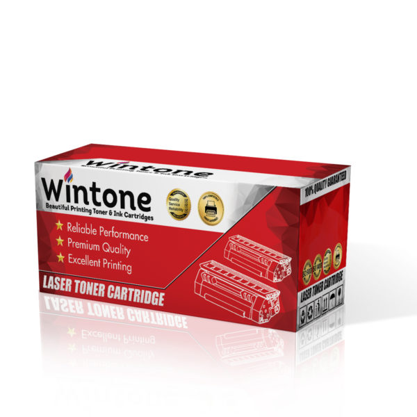 Wintone Premium Toner for Samsung CLP 510/510N Yellow 1